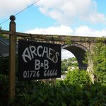 The Arches B&B Foto