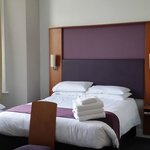 ภาพถ่ายของ Premier Inn London Kensington - Olympia