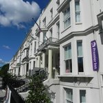 Φωτογραφία: Premier Inn London Kensington - Olympia