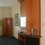 Fairfield Inn & Suites Fargo Foto