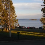 Foto de Lake Yellowstone Hotel and Cabins