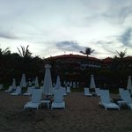 Foto Grand Mirage Resort