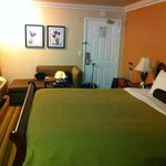 Americas Best Value Inn & Suites - San Francisco Airport resmi