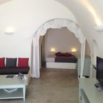 Foto van Andronis Luxury Suites