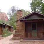 Foto Bryce Canyon Lodge