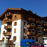Photo de Hotel Spol Alpine Wellness Spa
