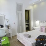 Photo de Apollon Hotel Paros