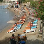 Foto de Didim Beach Resort & Spa