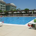 Foto Dionis Hotel Resort & Spa