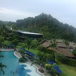 Foto di Holiday Inn Krabi Ao Nang Beach