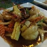 Ton Ma Yom Thai Food Restaurant Foto
