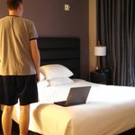 HYATT house Charlotte Center City resmi