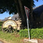 Ferme Saint Christopheの写真