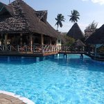 Foto van Neptune Pwani Beach Resort & Spa