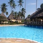 Foto di Neptune Pwani Beach Resort & Spa