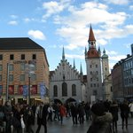 Photo de Marienplatz