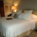 Φωτογραφία: Black Walnut Bed and Breakfast Inn