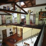 Foto de La Marignana Bed & Breakfast