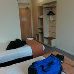Foto van Holiday Inn Express Burnley