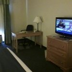 Photo de Holiday Inn Express Breezewood