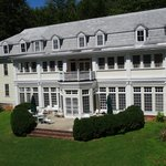 Photo de Balsam Mountain Inn & Restaurant