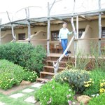 Foto di Garden Route Game Lodge