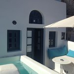 Oia Collection Suites and Villas Foto