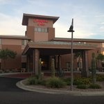 Φωτογραφία: Hampton Inn Phoenix/Anthem