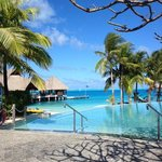 Φωτογραφία: Hilton Bora Bora Nui Resort & Spa