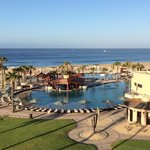 Pueblo Bonito Pacifica Resort & Spa resmi