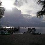Photo de Sunset Cove Beach Resort