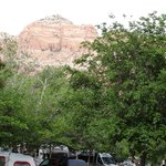 Quality Inn at Zion Park Foto