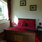 Bild från Old School Bed & Breakfast