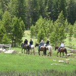 Wyoming High Country Lodgeの写真