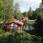 Foto van Bowman's Bear Creek Lodge