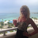 Foto de Melia Nassau Beach Resort