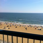 Foto Econo Lodge Oceanfront