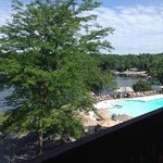 Foto van Woodloch Pines Resort
