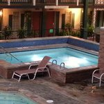 Foto di Holiday Inn Perrysburg - French Quarter
