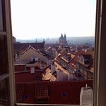 Φωτογραφία: Arpacay Backpackers Hostel Prague