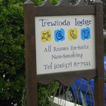Foto de Trewinda Lodge