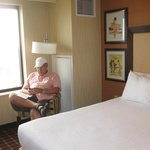 Foto van Courtyard by Marriott Atlantic City