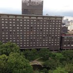 Photo de Grand Prince Hotel New Takanawa
