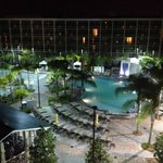 Φωτογραφία: Sheraton Lake Buena Vista Resort