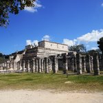 Photo de Ruinas Chichen itza