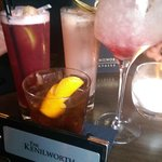 The Kenilworth Hotel resmi