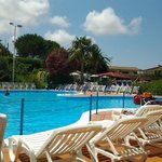 Φωτογραφία: Villaggio La Pace Club