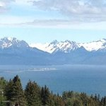 Foto de Homer Spit Campgrounds
