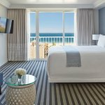 Empire Suite with Ocean Views