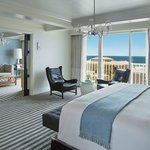 Monarch Suite with Ocean Views